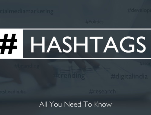 Hashtags Guide – How to Use